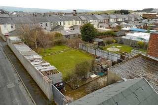 Primary Photo of Land Behind