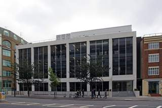 Primary photo of Great Surrey House