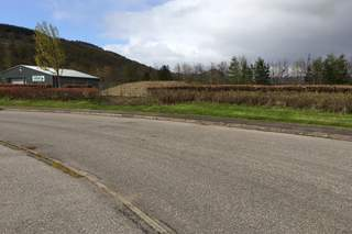 Primary Photo of Dingwall Business Park