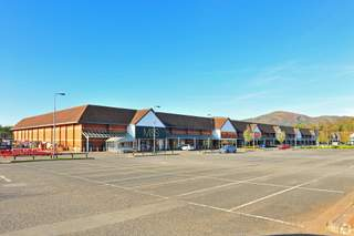 Primary Photo of Malvern Shopping Park
