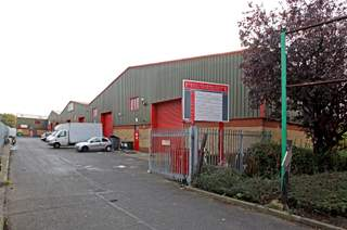 Primary Photo of Units 5-17A, Priestley Way