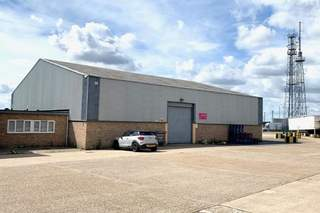 Primary Photo of Mundford Road Industrial Estate, Units 3-8