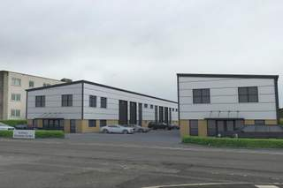 Primary Photo of Cobham Business Centre
