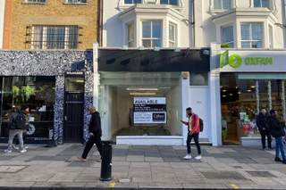 Primary Photo of 172 Portobello Rd