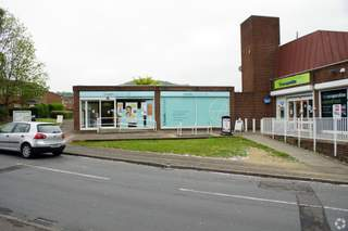 Primary Photo of Abbotswood Shopping Centre