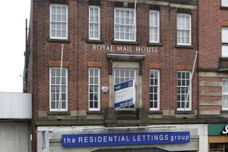 Primary Photo of Royal Mail House