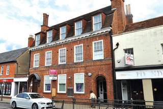Primary Photo - 11 High St, Biggleswade - Shop for sale - 1,668 sq ft