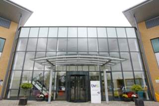 Primary Photo of Blythe Valley Innovation Centre