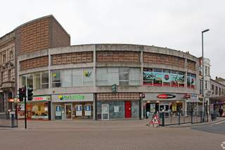 Primary Photo of 105 C Commercial Rd