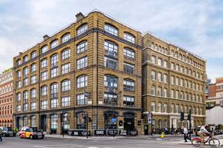 Primary photo of The Piano Works, 113-117 Farringdon Rd