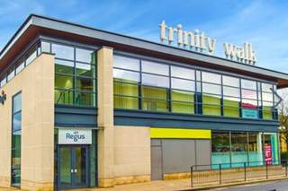 Capture - Trinity Walk, Wakefield - Serviced office for rent - 50 to 4,360 sq ft