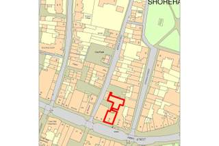 Goad Map for 28-30 High St