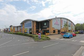 Primary Photo of Meridian Point Retail & Leisure Park