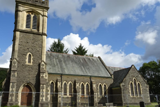 Primary Photo of Former St David's Church