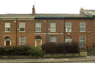 Primary Photo of 479/481 Chester Road