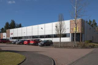 Primary Photo of Kelvin South Business Park