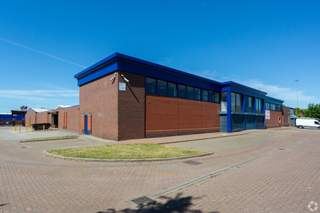 Primary Photo of Showroom Premises with Warehouse and Offices