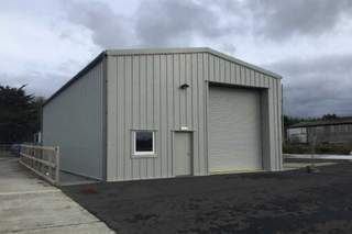 Primary Photo of Unit A, St Merryn Airfield Business Park