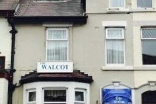 Primary Photo of The Walcot
