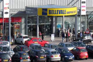 Primary Photo of Belle Vale Shopping Centre, Liverpool