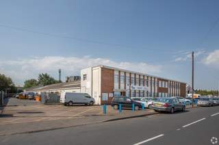 Primary Photo of Planetary Business Centre