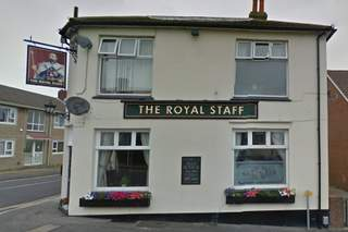 Primary Photo of The Royal Staff