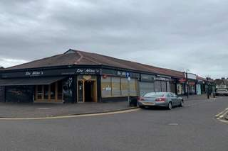 Primary Photo - 1 Fenwick Rd, Giffnock - Shop for rent - 925 sq ft