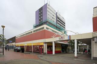 Primary Photo of Cherry Tree Shopping Centre