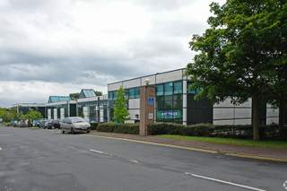 Primary Photo of South House, Milton Keynes