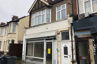 Primary Photo of 337 Lower Addiscombe Rd