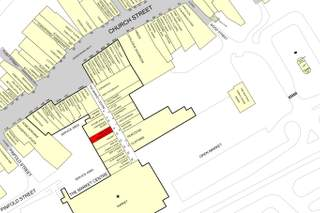Goad Map for 3 Market Way