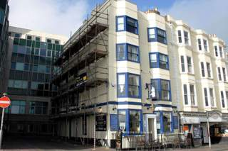 Doctors - Doctor Brightons, Brighton - Shop for rent - 1,022 sq ft