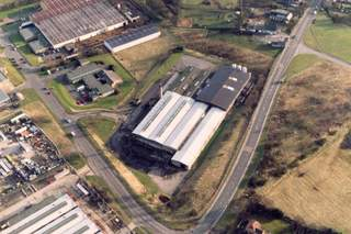 Other for HareLaw Industrial Estate