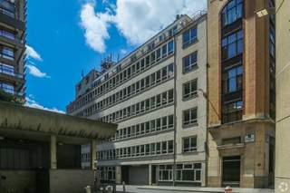 Primary Photo - Central Point, London - Co-working space for rent - 100 to 31,144 sq ft
