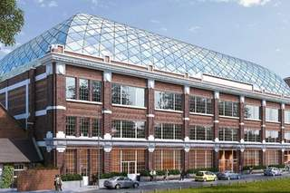 Primary Photo - CGI - 184 Shepherds Bush Rd, London - Serviced office for rent - 100 to 65,804 sq ft