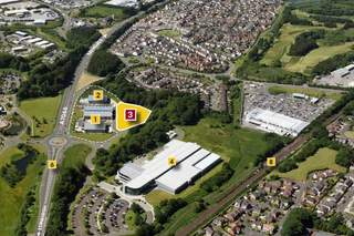 Primary Photo - 18-21 INCHWOOD PARK PHASE 3, Bathgate - Industrial unit for rent - 2,910 to 2,940 sq ft