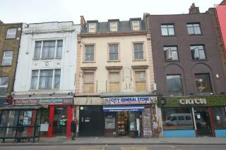 Primary Photo of 24-26 Kingsland Rd