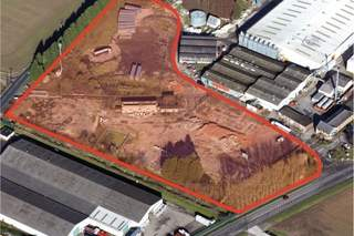 Primary Photo of Boothferry Industrial Park