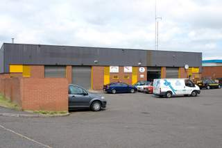 Primary Photo - 7-15 Upper Priory St, Northampton - Industrial unit for sale - 1,235 sq ft