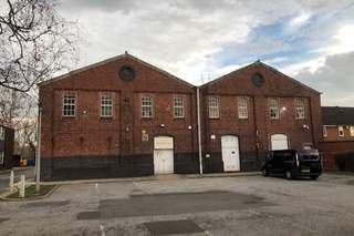 Primary Photo - Former Molson Coors Staff Shop, Burton On Trent - Industrial unit for sale - 20,516 sq ft