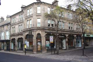 Primary Photo of Grosvenor Buildings