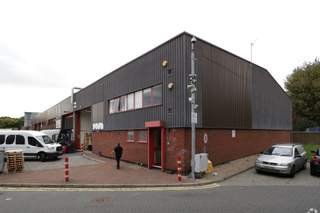 Primary photo of Units 1-6, Hyson Rd