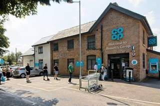Primary Photo of Co Operative Convenience Store