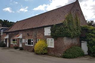 Primary Photo of Manor House, Block B Offices