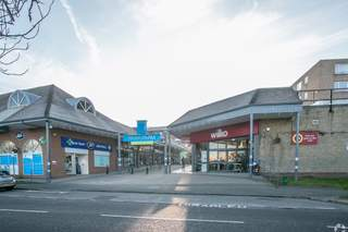 Primary Photo of Park Farm Shopping Centre, Derby