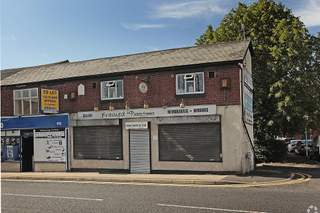 Primary Photo - 834 Ormskirk Rd, Wigan - Shop for rent - 400 sq ft