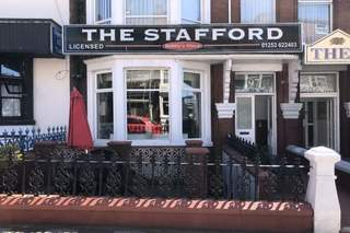 Primary Photo of The Stafford