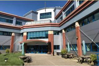 Primary Photo of Lot 1 - Broadstairs Campus, Broadstairs