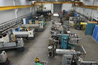Other for Materials Processing Institute