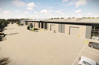 Primary Photo of Beauchamp Business Park, Leicester